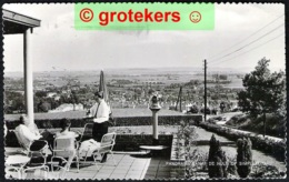 HULS/SIMPELVELD Panorama Vanaf De Huls (vanaf Terras Hotel Bellevue) Op Simpelveld 1967 - Andere