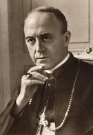 Kardinal Dr. Josef Wendel - Erzbischof Von München - Freising - Muenchen
