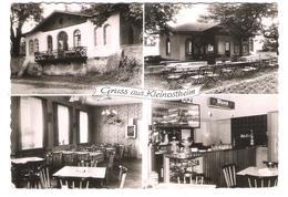 Deutschland - Kleinostheim - Gasthaus Und Metzgerei Marienhof - Alte Ansichten - Allemagne
