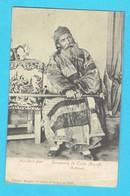 CPA  Souvenir De CRETE  RETTIMO Ajdic-Bach-Baba - Rethymon ,  Grèce - Griekenland