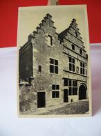 Belgique > Hainaut > Tournai > Musée Du Folklore - Chocolat Martouguin - Non Circulé - Tournai