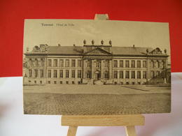 Belgique > Hainaut > Tournai > Hôtel De Ville - Non Circulé - Tournai