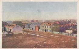 Harbin China, Panoramic View Of City #3, C1910s/20s Vintage Japanese Postcard - China