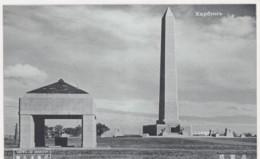 Harbin China, 'Views Of Harbin' Monuments, C1930s Vintage Postcard - China