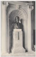 Harbin China, 'Views Of Harbin' Monument Statue Of Japanese Leader, C1930s Vintage Postcard - China