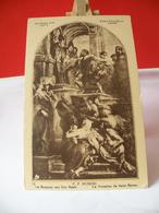 Belgique > Flandre Orientale > Gent > Église Saint Bavon (Pierre Paul Rubens) - Non Circulé - Gent