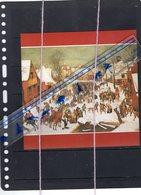 Artis Historia  83 17 X 17cm Philippe II Etles Pays Bas 1527 1598 Le Massacre Des Innocents Bruegel - Artis Historia