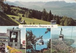 BREGENZ Pfänderbahn - Bregenz