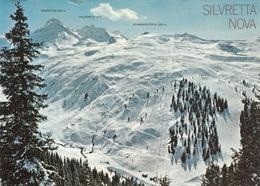 SILVRETTA-NOVA MONTAFON - Sonstige