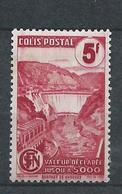 FRANCE - 1944-45 - Colis Postaux - Y.T. N°217A - 5 F. Carmin - Valeur Déclarée - Avec Filigrane A - Neuf* - TTB - Colis Postaux