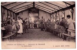 4657 - L'Enfant Au Grand Air - Domaine De Malakoff ( Le Réfectoire ) -P.Gallot - - Malakoff