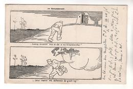 2277,  Feldpost, Liller Kriegszeitung - Weltkrieg 1914-18
