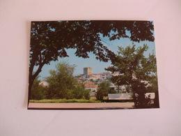 Postcard Postal Portugal Chaves Castelo - Vila Real