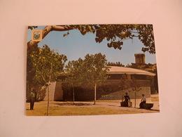 Postcard Postal Portugal Chaves Fonte De Águas Termicas - Vila Real