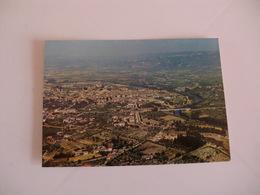 Postcard Postal Portugal Chaves Panorâmica - Vila Real