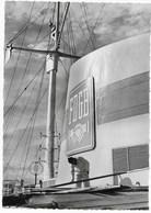 """FDGB URLAUBERSCHIFF  MS   """"VÖLKERFREUNDSCHAFT""""   1961 - Ships"""