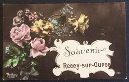 CPA216 Recey Sur Ource Côte D'Or Souvenir De ... Myrka 194 18/9/1914 - France