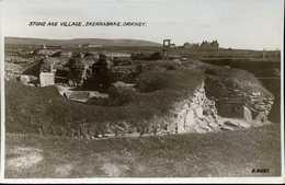 CPM - Ruine Archéologiques - Iceland