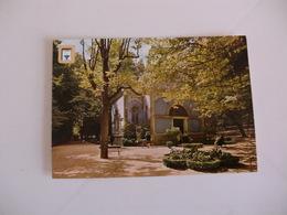 Postcard Postal Portugal Vidago Fonte Nº 1 - Vila Real