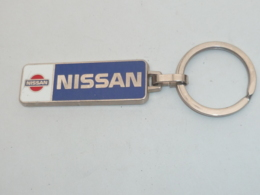 Porte Clefs GARAGE NISSAN LOUVIERS, Bel Email - Porte-clefs