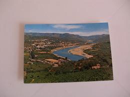 Postcard Postal Portugal Régua Vista Geral - Vila Real