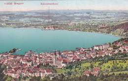 300914Bregenz, Kaiserstrandhotel 1913. - Bregenz