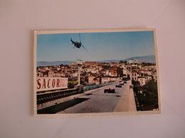 Postcard Postal Portugal Vila Real Circuito Internacional - Vila Real
