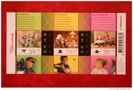Zomerzegels Deel 2 ; NVPH 2339 (Mi Block 88) ; 2005 POSTFRIS / MNH ** NEDERLAND / NIEDERLANDE / NETHERLANDS - Unused Stamps