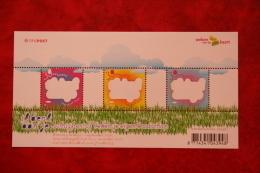 Weken Van De Kaart; NVPH 2349 (Mi 2321-2323 Block 90) ; 2005 POSTFRIS / MNH ** NEDERLAND / NIEDERLANDE / NETHERLANDS - Unused Stamps
