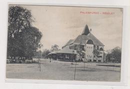 SERBIA PALIC  Postcard - Serbia