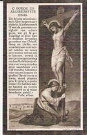 DP. MARIE VANHEEDE ° GHELUWE 1855 - + MEENEN 1924 - Religion & Esotérisme