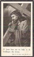 DP. JULIUS MARRECAU ° GHELUWE 1857 - + ANSEGHEM 1929 - Religion & Esotérisme