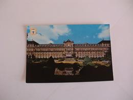 Postcard Postal Portugal Vidago Palace Hotel - Vila Real