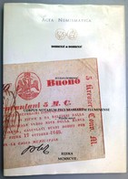 Croatia 1997 / Julijan Dobrinic, CORPUS NOTARUM PECUNIARIARUM FLUMINENSE, Rijeka Money / Book - Books & Software