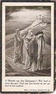 DP. ELISABETH SNELDERS ° BREDA (HOLLAND) 1896 -+ WERVICK 1925 - Religion & Esotérisme