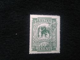 St Vincent Postage Due Mint - St.Vincent (1979-...)
