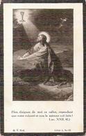 DP. JEAN BERGMANS + ANDRIMONT 1928 - 60 ANS - Religion & Esotérisme