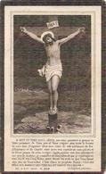 DP. SIDONIE VANDRIES ° GREZ-DOICEAU 1857 - + 1923 - Religion & Esotérisme