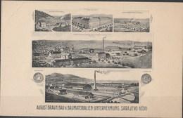 Sarajevo / Kosevo /  1915 - Bosnie-Herzegovine