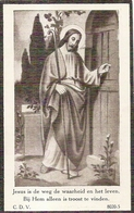 DP. AUGUST CLEPPE ° NEVELE 1847 - + 1928 - Religion & Esotérisme