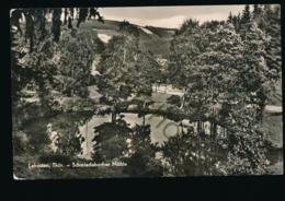 Lehesten - Schmiedebacher Mühle [AA43-2.905 - Germania