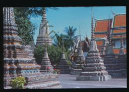 Thailand - Wat Pho [AA43-2.998 - Thailand