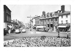 LUTON (Angleterre) George Street - Angleterre