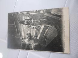 CPA ANIMEE - ELBEUF - LA FABRICATION DU DRAP - Industrie