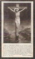DP. GEORGES STIMART  ° MORNIMONT 1904 - + HAM-SUR-SAMBRE 1925 - Religion & Esotérisme