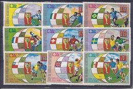 190031641   GUINEA  ECUATORIAL  YVERT    AEREO  Nº  12  +  Nº  36  **/MNH - Guinea Ecuatorial