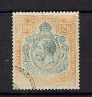 BERMUDA....used...1922+...#97...cat Val = $425.00 - Bermuda