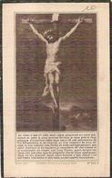 DP. ADRIENNE BODEREAU + THURY-HARCOURT 1921 - 76 ANS - Religion & Esotérisme