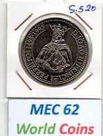 MEC 62 - / République Portugaise / Commémorative 100 Escudos 1995 / D. Joao IIPrincipe Prefeito / - S.520 - Portugal