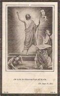 DP. NICOLAS CONSTANT ° BRULY-DE-PESCHES 1862 - + CULDESSARTS 1926 - Religion & Esotérisme